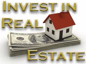 Invest In Real Estate